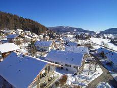 Ferienwohnungen am Weberfeld Bodenmais