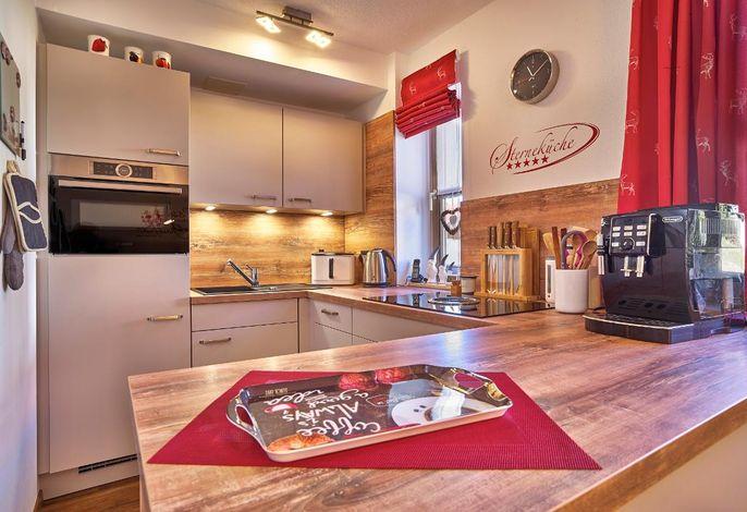 Küchenansicht 2