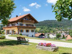 Ferienwohnungen Haus Elisabeth Bodenmais