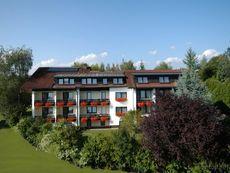 Hotel Dreisonnenberg Neuschönau