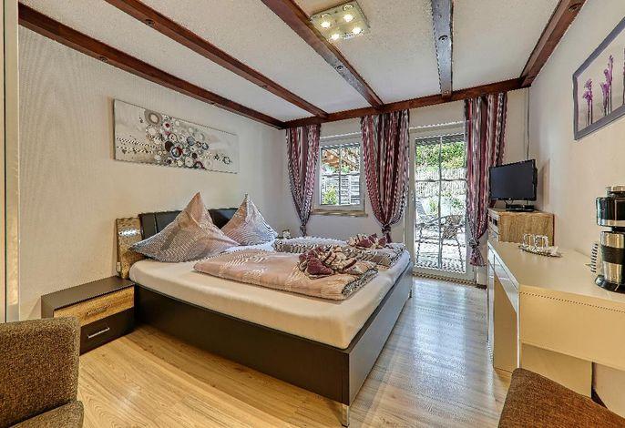 Doppelzimmer Wohnen