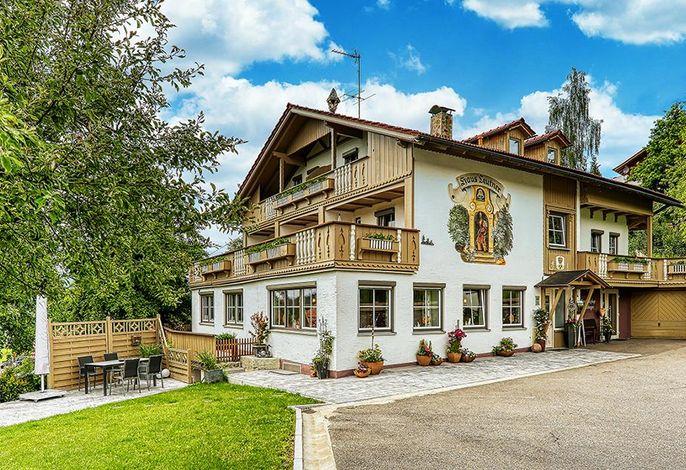 Pension Haus Leutner