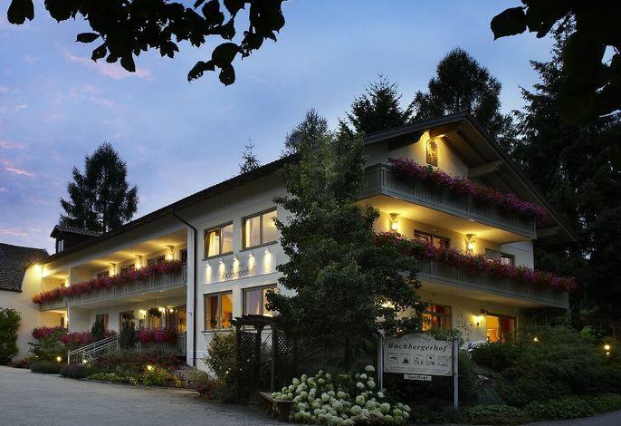 Titelbild Hotel Außenansicht