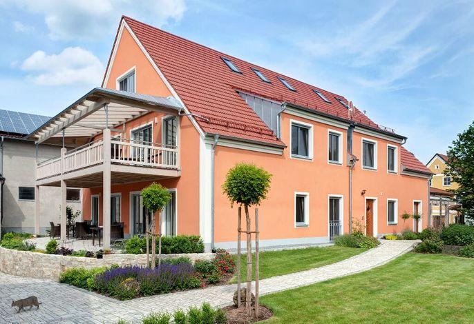 Unser  5*Sterne Gästehaus