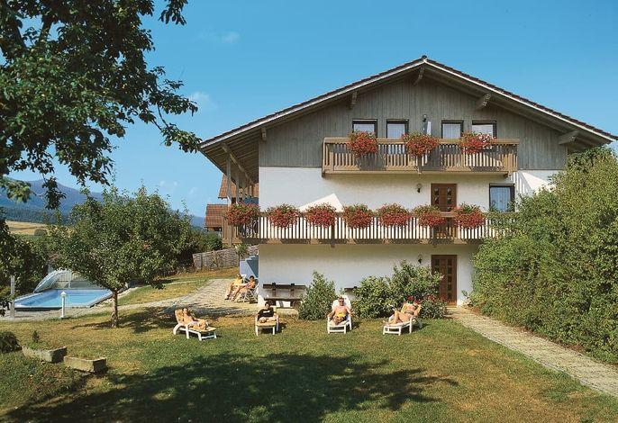 Hotel-Gasthof Zur Linde Gästehaus
