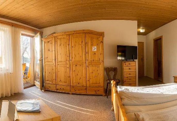 Doppelzimmer mit B