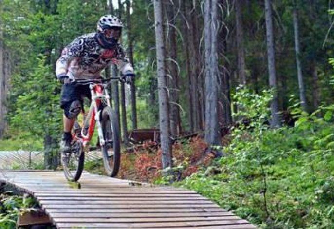 Bikepark Geisskopf
