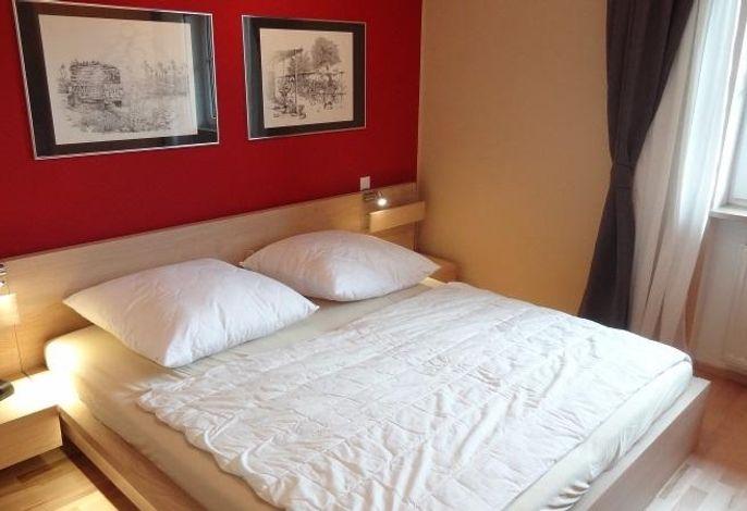 Schlafzimmer 307
