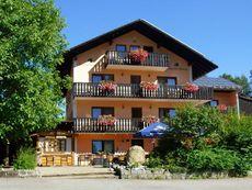 Landhotel Neuhof Zenting
