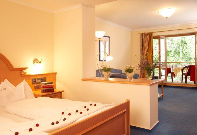 Hotel St. Florian (Frauenau)