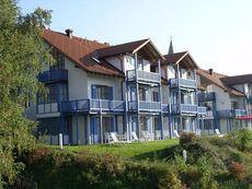 Appartement-Anlage Ferienland Sonnenwald Schöfweg