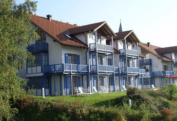 Appartement-Anlage Ferienland Sonnenwald