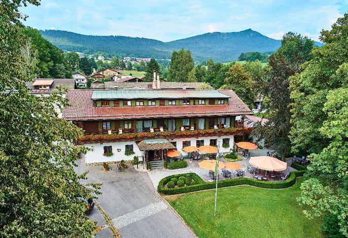 Landidyll Hotel Das Bayerwald