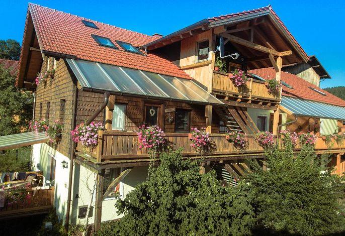 Reiterhof Woferlbaue