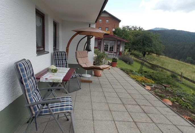 Schwarzeck-Terrasse