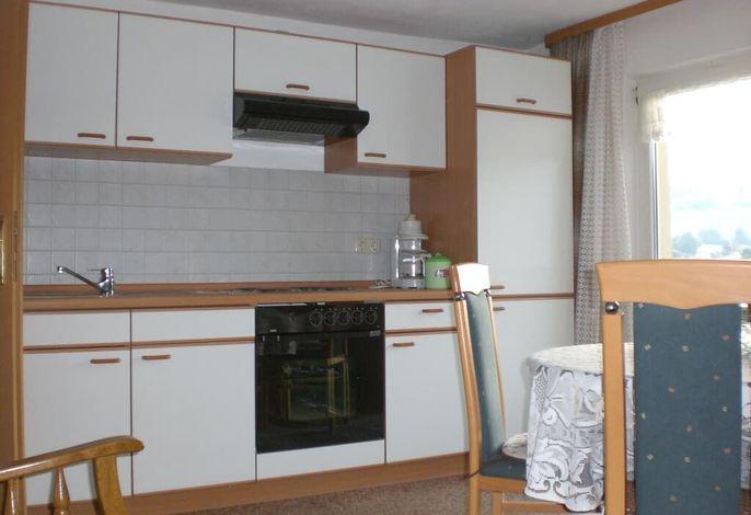 Küchenzeile m.WZ