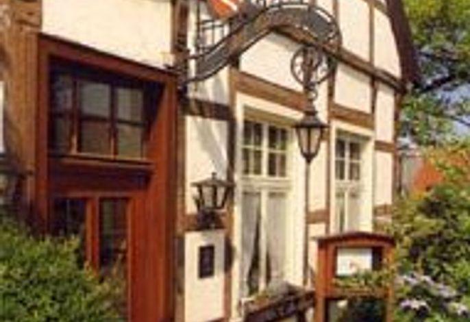 Hotel-Restaurant Alt Vellern