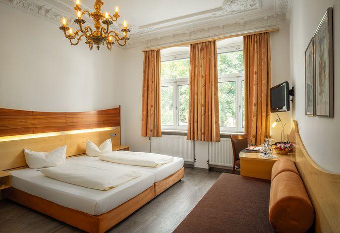 Hotel Spitzberg (Passau)