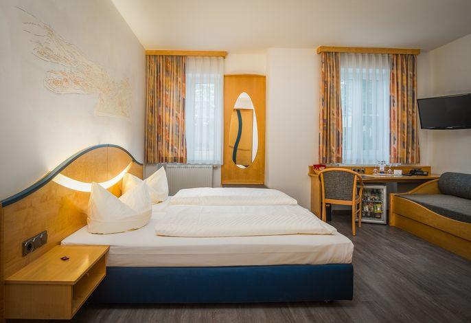 Hotel Atrium (Passau)