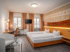 Hotel Passauer Wolf Passau