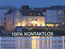 Altstadt-Hotel Passau Passau