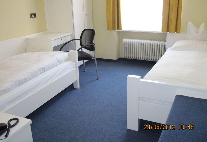 Hotel Garni Herdegen (Passau)