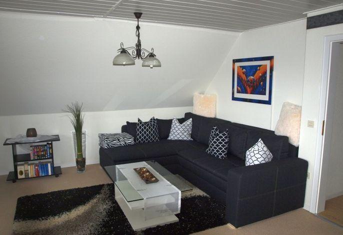 Ferienwohnung Angelika (Husum) - 40062 - Hinderkopf