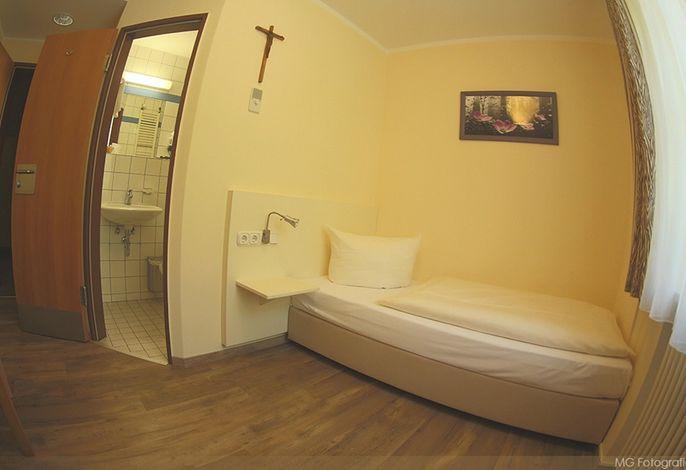 Einzelzimmer Comfort