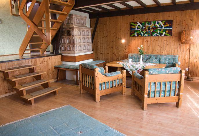 Ferienhausgemeinschaft Solla-Hermannsau (Freyung)