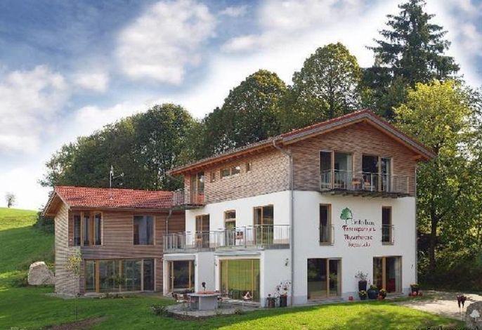 Lindenhaus Sommer