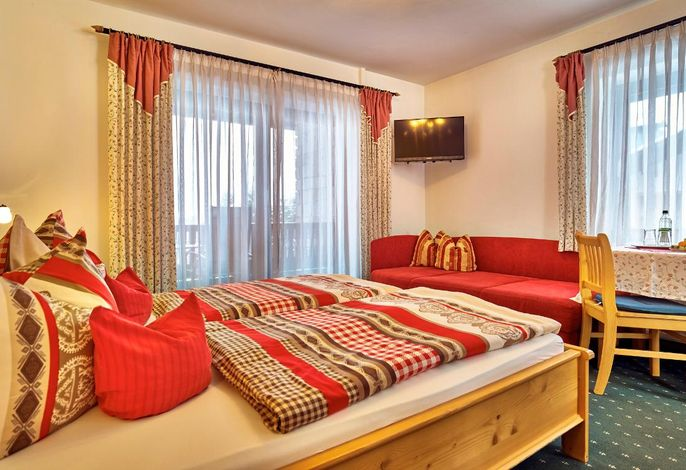 Komfortdoppelzimmer
