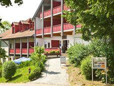 Appartementhaus Rottalblick Bad Griesbach
