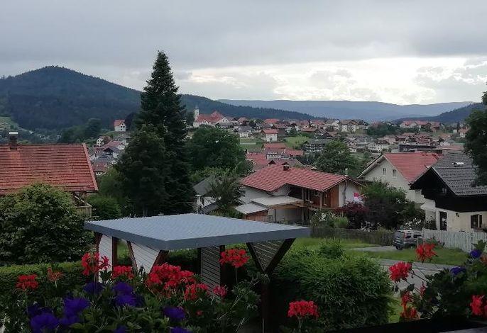 Pension Haus Sonnenbichl