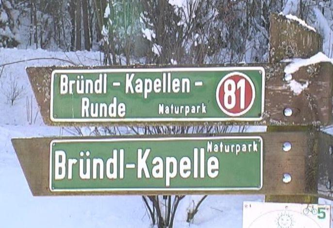 Bründl Kapelle