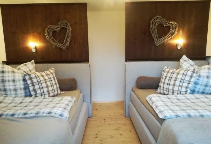 Bienenstock- Schlafzimmer