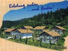 Ferienwohnungen Moosbach I Bodenmais