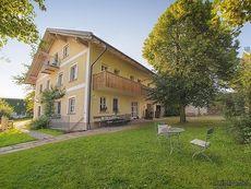 Hofhaus neu