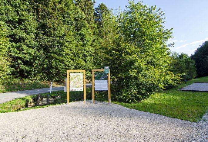 ferienhof verse infotafeln wander & naturschutz