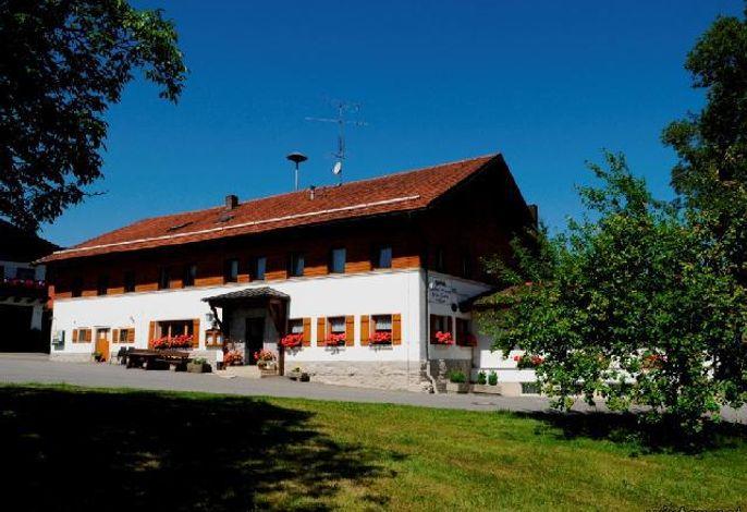 Gasthof-Pension-Kraus