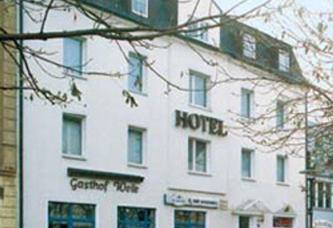 Hotel Weile