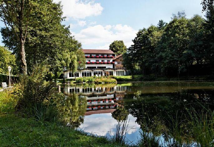 Hotel zum Hirschen - Urlaub pur