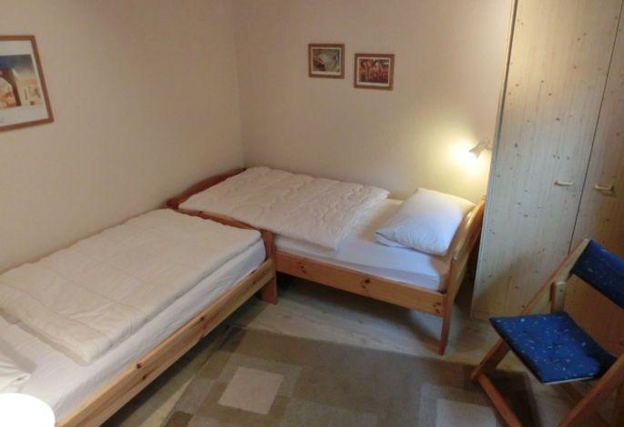 Fewo Mario_Schlafzimmer 2