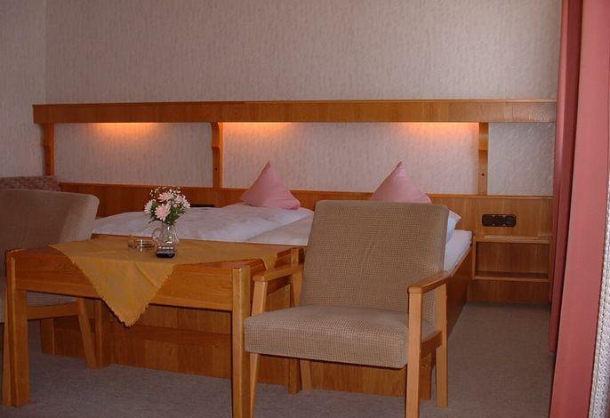 Zimmer, Gasthof Sölln