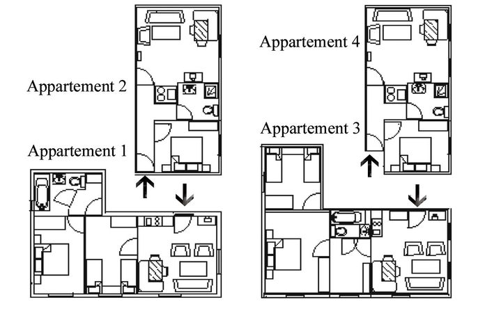 Gasthof Appartementhaus Söll'n
