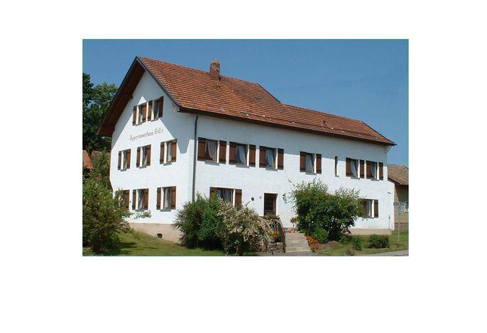 Appartementhaus Sölln
