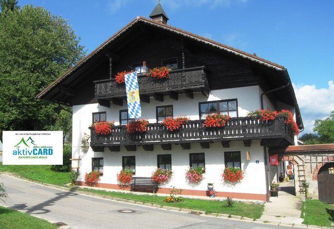 Gästehaus Haibach