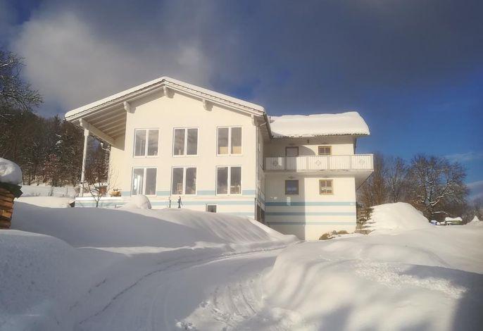 Winter in Bärnstein
