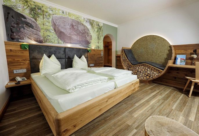 Suite Bayr. Wald
