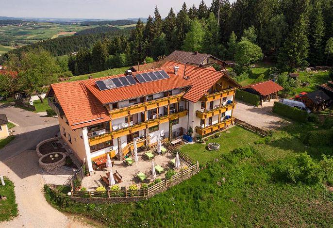 Luftaufnahme von Kolmsteiner Hof