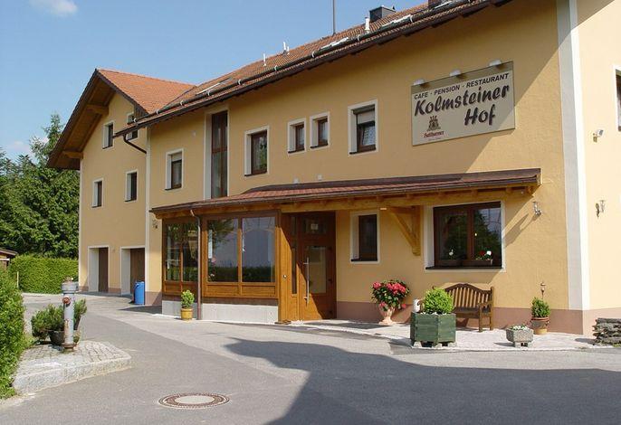 Gasthof-Pension Kolmsteiner Hof